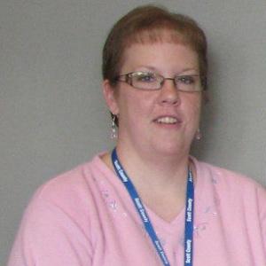 Angela Steines