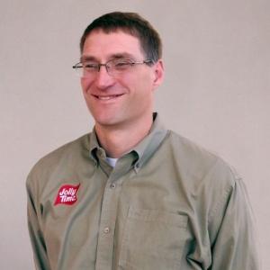 Steve Huisenga